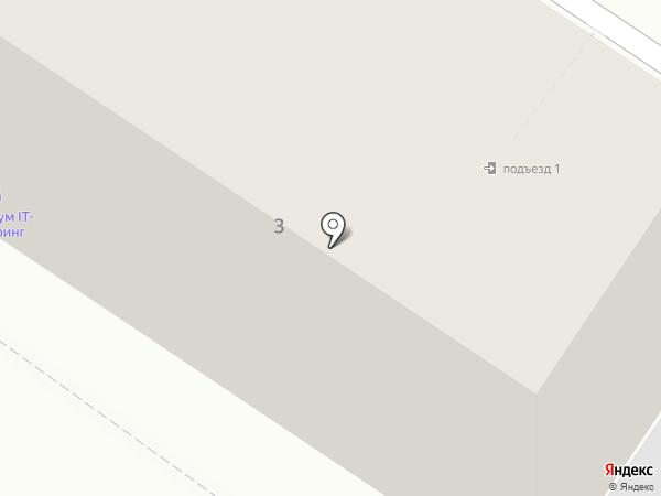 Vita на карте Твери