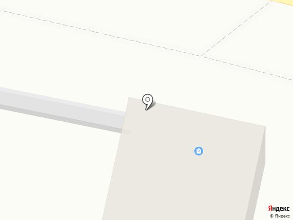 Современные обои на карте Твери