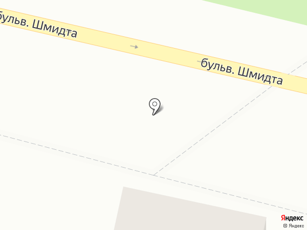 Магазин трикотажа и текстиля на карте Твери