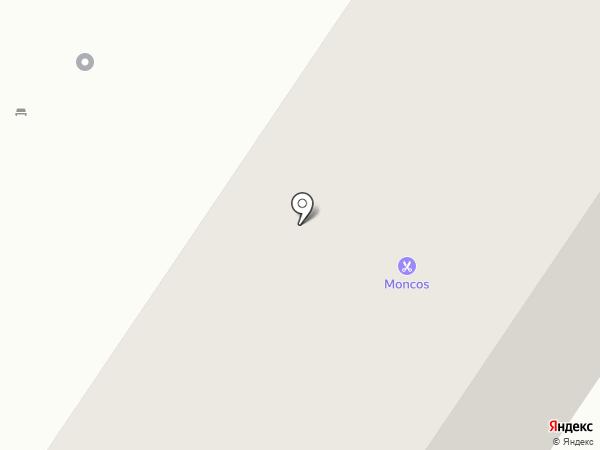 ALL-RAZBOR на карте Твери