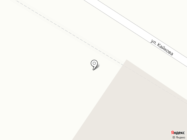 Мой авто на карте Твери