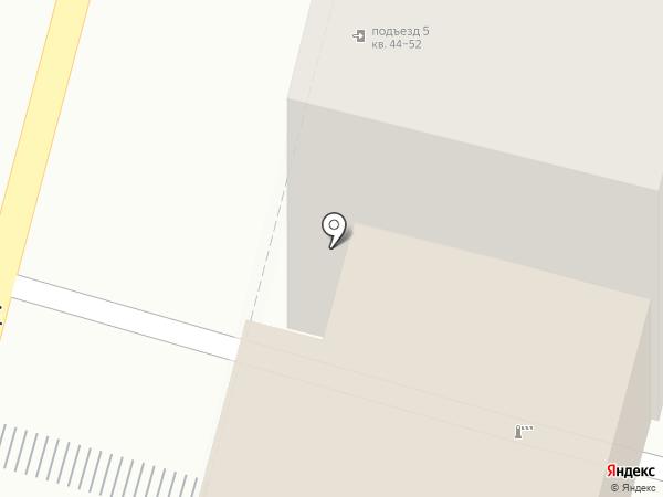 ARISTO на карте Твери