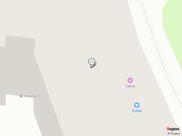 Аптечная городская справочная служба на карте Твери