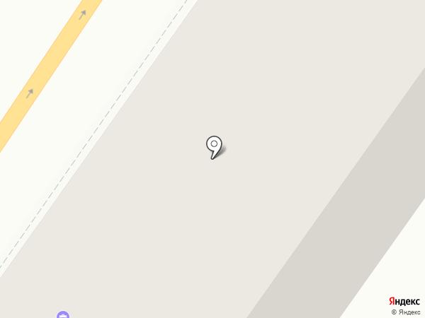 Маникюров на карте Твери