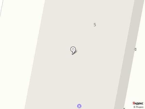 СТ плюс на карте Твери