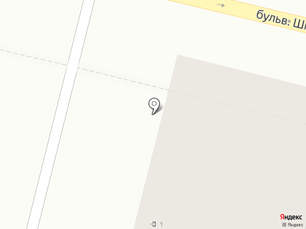 ЖСК №7 на карте Твери