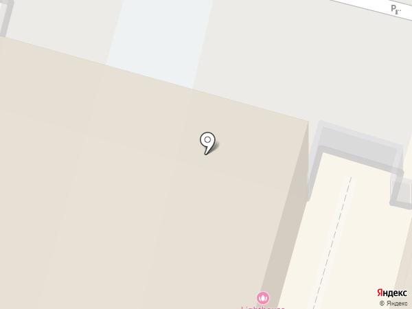 Кутюрье69 на карте Твери