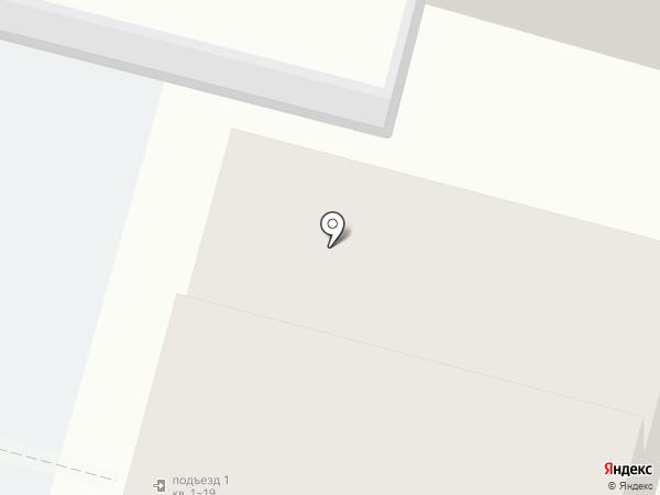 ГОЛЛАНДСКАЯ-10, ТСЖ на карте Твери