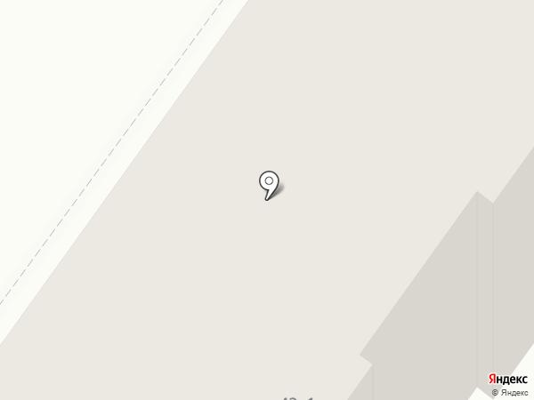 Региональный Деловой Центр на карте Твери