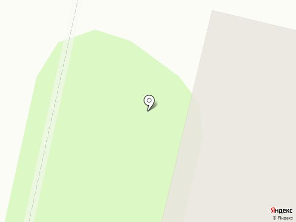 Магазин товаров для дома и дачи на карте Твери