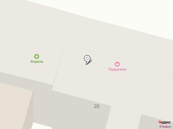 Old School на карте Твери