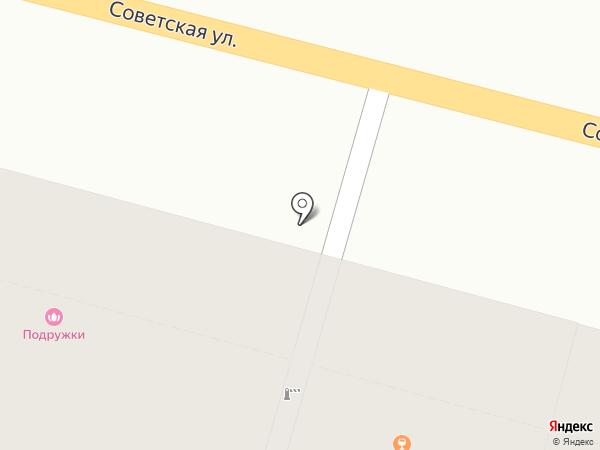 Дикобраз на карте Твери