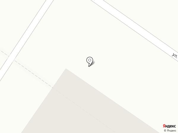 Нюша на карте Твери