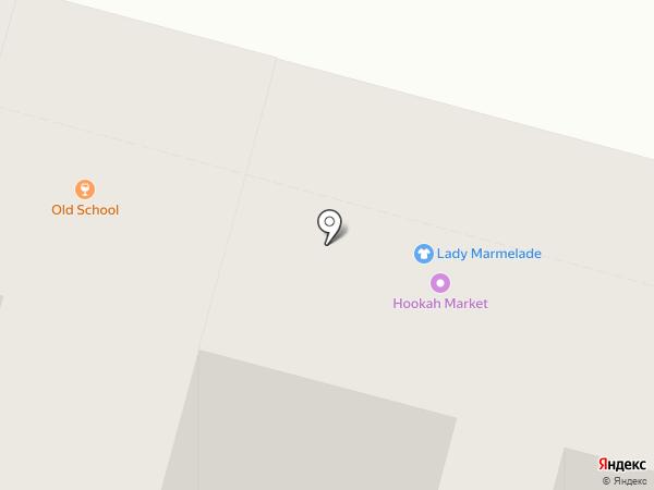 СТАТУС на карте Твери
