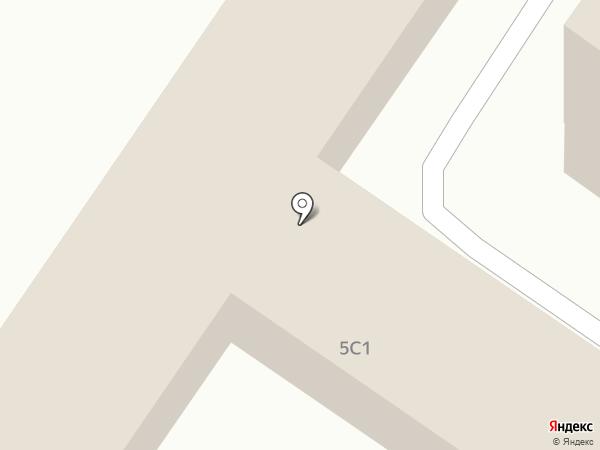 GRASS69 на карте Твери
