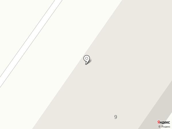 ТверьТАУН на карте Твери
