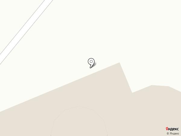 Арт Камень на карте Твери