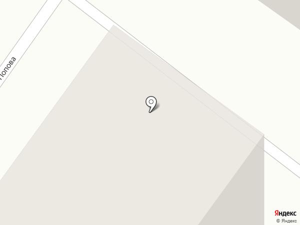 Маникюрный кабинет на карте Твери