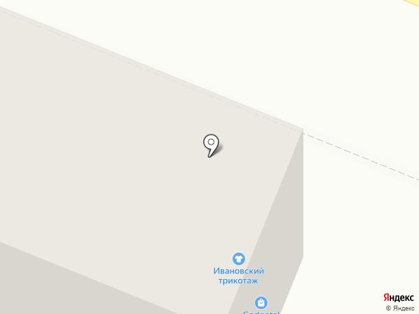 НТВ-ПЛЮС на карте Твери
