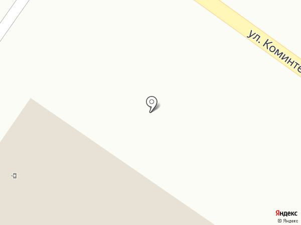 КЛАССИК на карте Твери