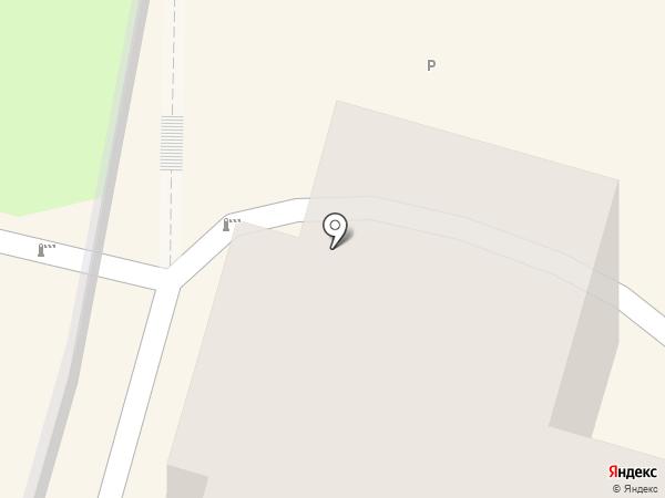 Tui на карте Твери