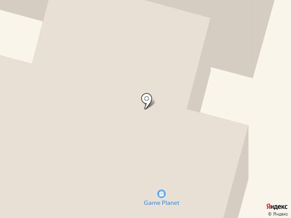 Тверское БТИ на карте Твери
