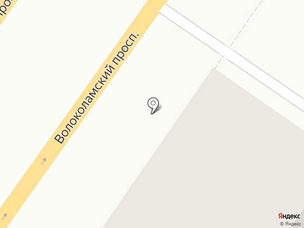 ПИЛОТ-СЕРВИС на карте Твери