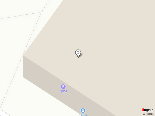 IT Helix на карте Твери