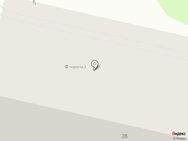 Наталья и компания на карте Твери