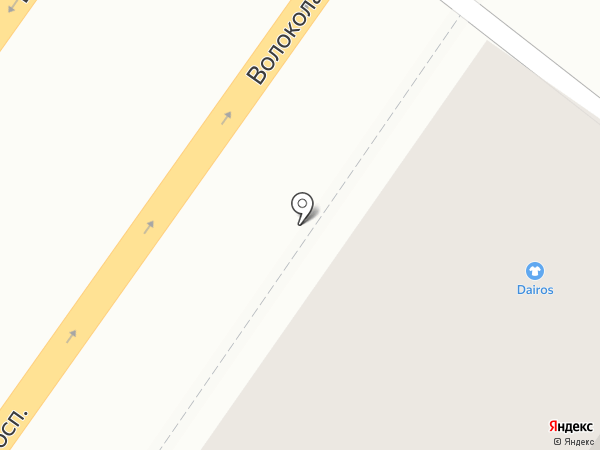 Почта банк, ПАО на карте Твери
