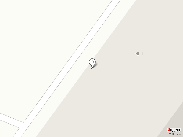 Тверская вентиляционная компания на карте Твери