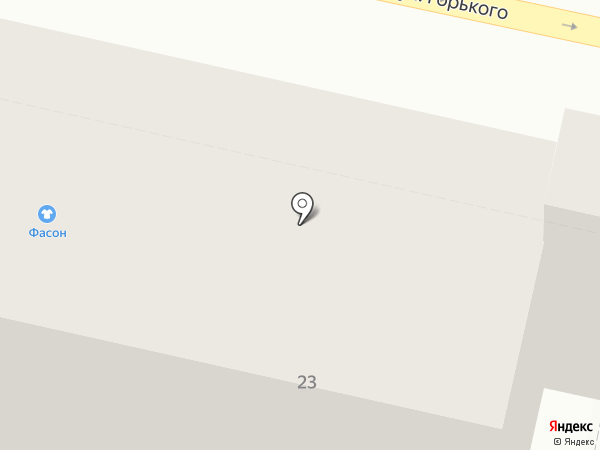 АРТГЕНЕРАТОР на карте Твери