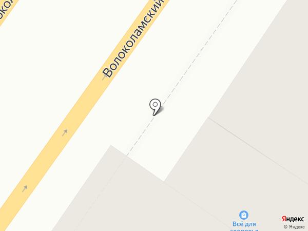Гарантия на карте Твери