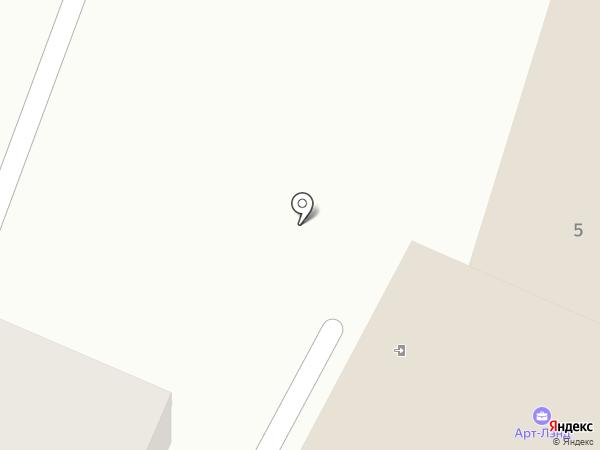 ГРАНО на карте Твери