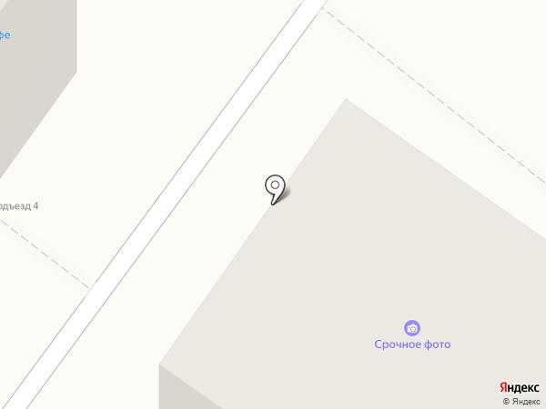 Салон фото на документы на карте Твери