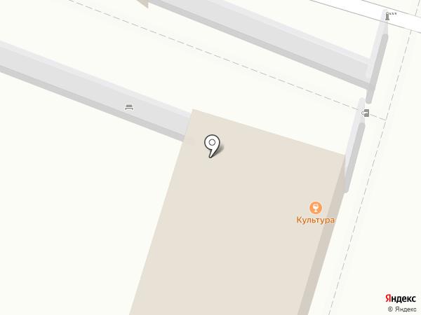Центр Строительной Комплектации на карте Твери