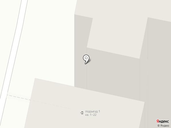 Кенгу.ru на карте Твери
