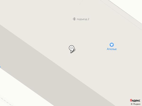 Constant Delight на карте Твери