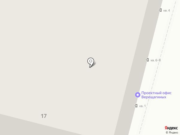МАБ Темпбанк, ПАО на карте Твери