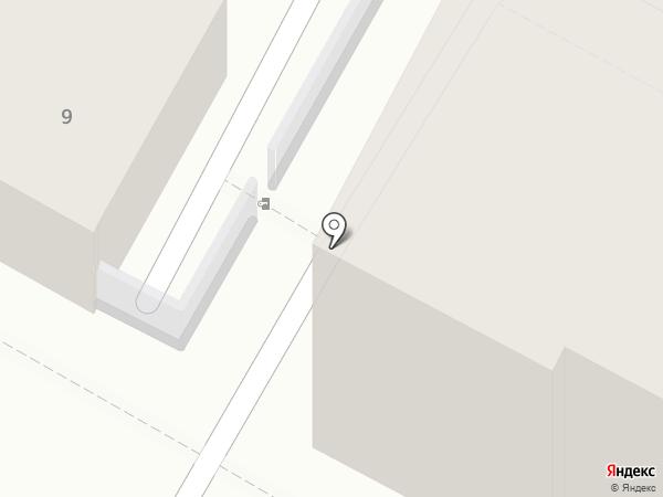 ELEMENT на карте Твери