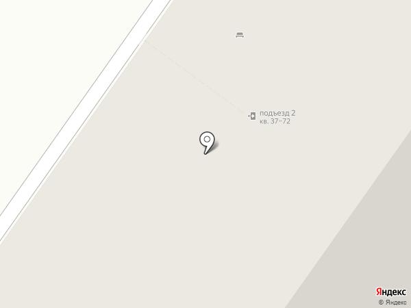 Можайского, 89, ТСЖ на карте Твери