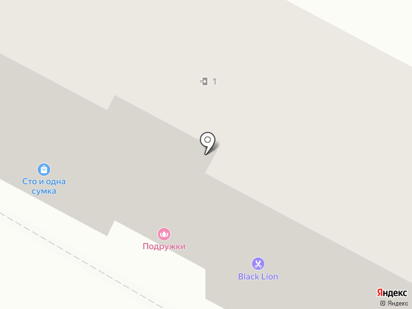 Бюро независимых экспертиз на карте Твери