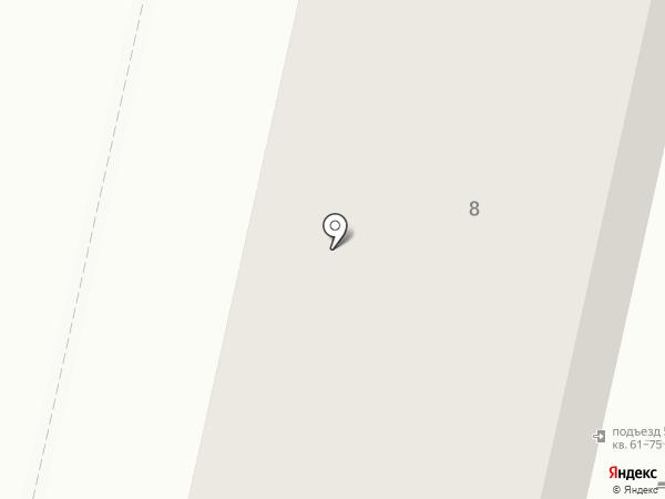 Фермерское подворье на карте Твери