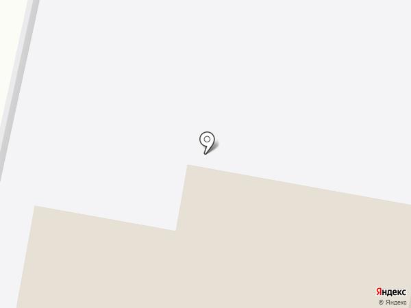 Шторм на карте Твери