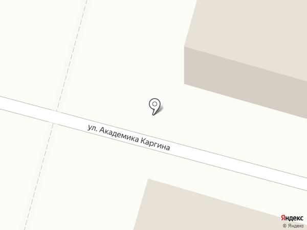 Дом поэзии Андрея Дементьева на карте Твери
