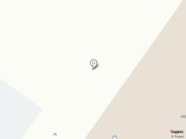 Доброе слово на карте Твери