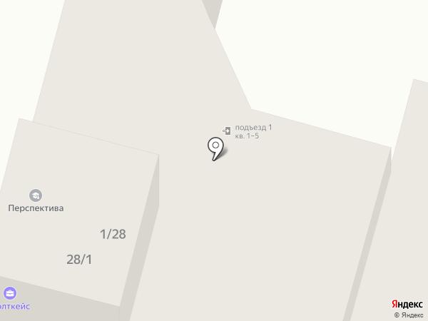 Земельная Инвестиционная Компания на карте Твери