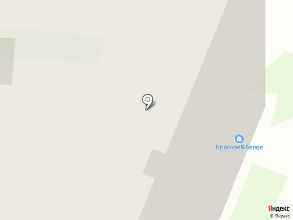 Стройсервис №3 на карте Твери