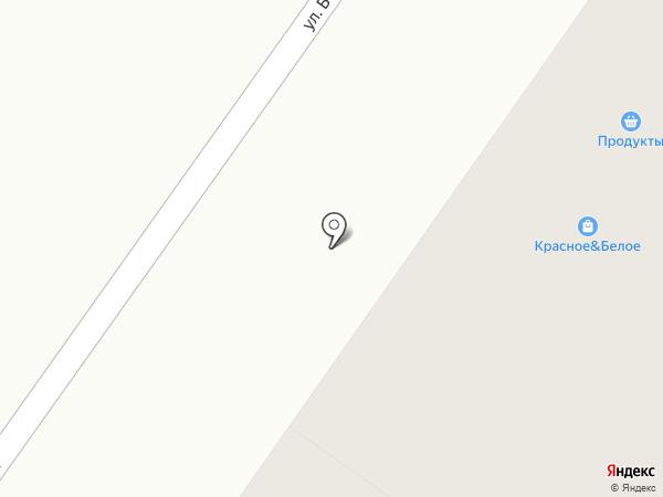 Промтоварный магазин на карте Твери