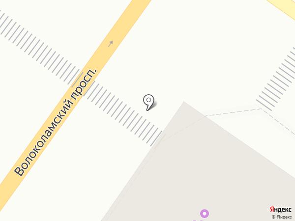 Mobile69.info на карте Твери